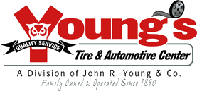 Young's Tire & Auto