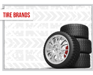Tire Brands in Pennsburg, PA